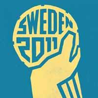 Suecia 2011